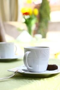 coffee for ALENA KIRBY staff