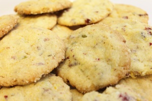 cookies at ALENA KIRBY