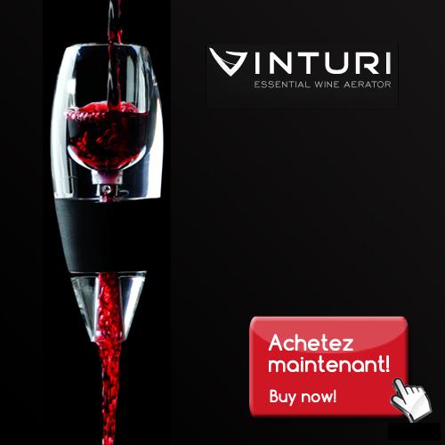 vinturi red wine aerator promo