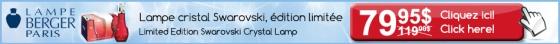 lampe berger, promotion, sale, discount