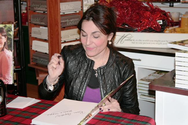 Maria Loggia @ ALENA KIRBY