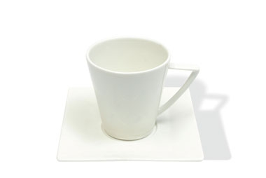 Maxwell & Williams - Monaco 250ML Cup & saucer