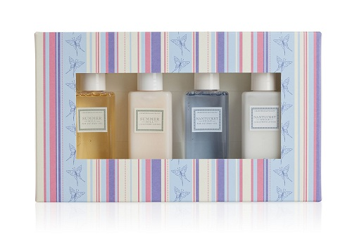 alena kirby, valentine's day gift idea, nantucket briar, summer hill, crabtree & evelyn