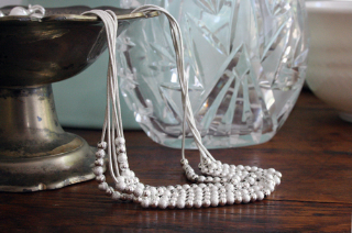 Colliers · Necklaces