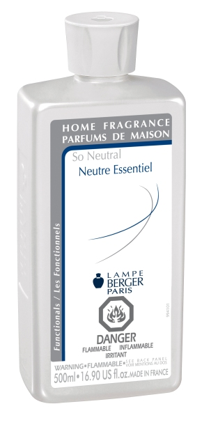 Lampe Berger neutral Home fragrance