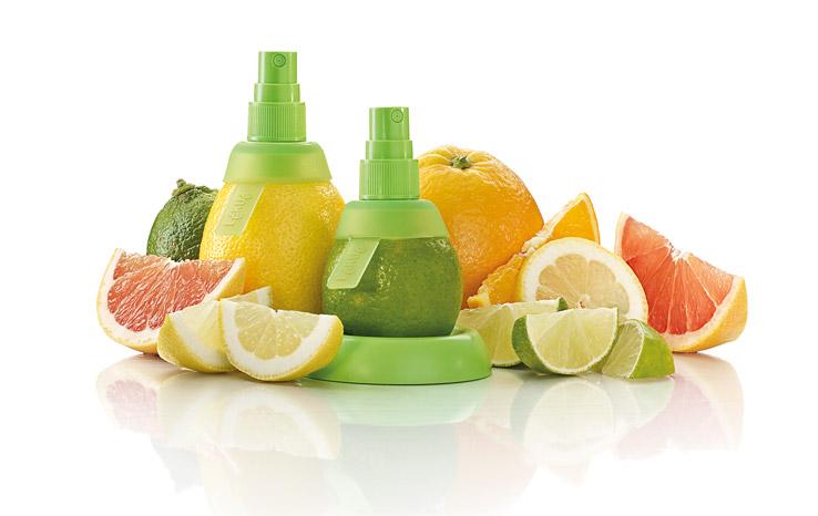 lekue citrus sprayers