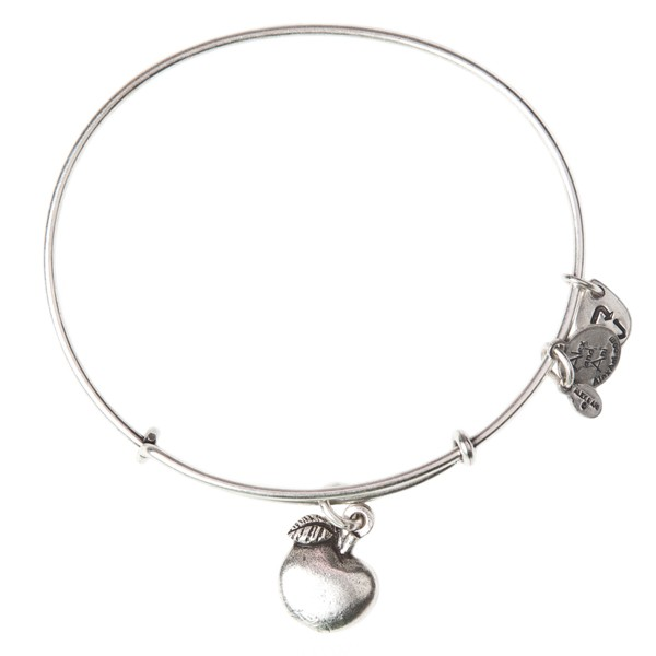 Alex and Ani - Apple of Abundance