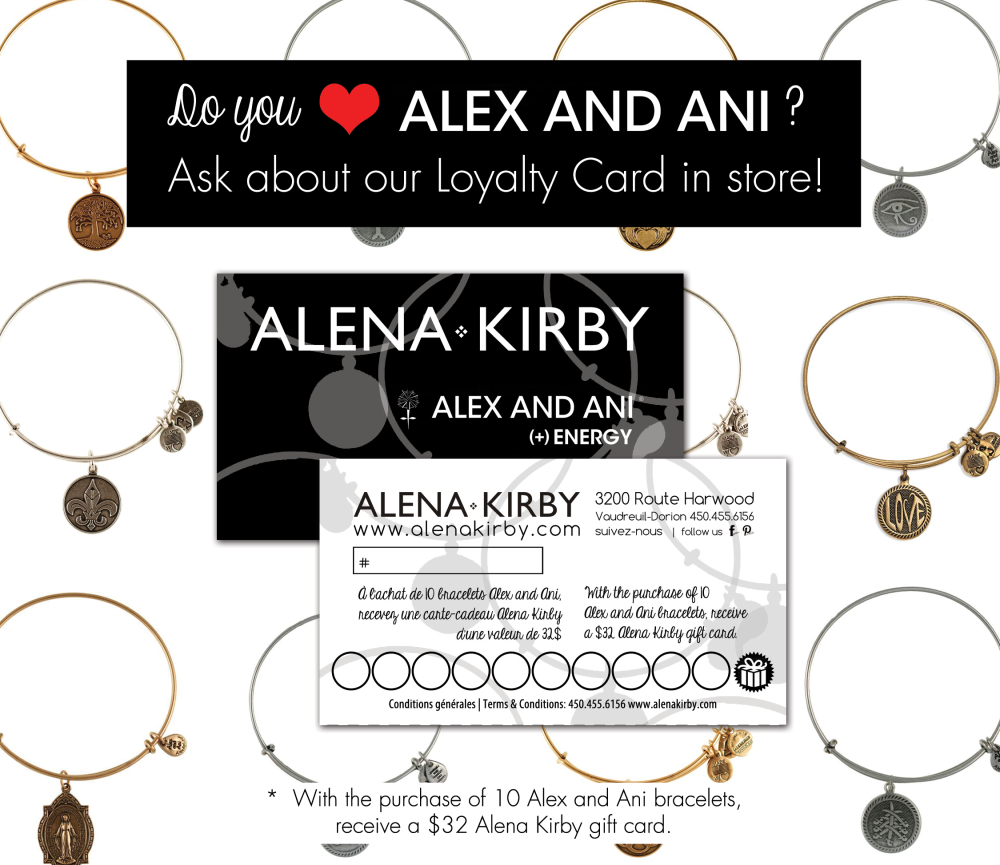 Click here to view the full Alex and Ani collection.