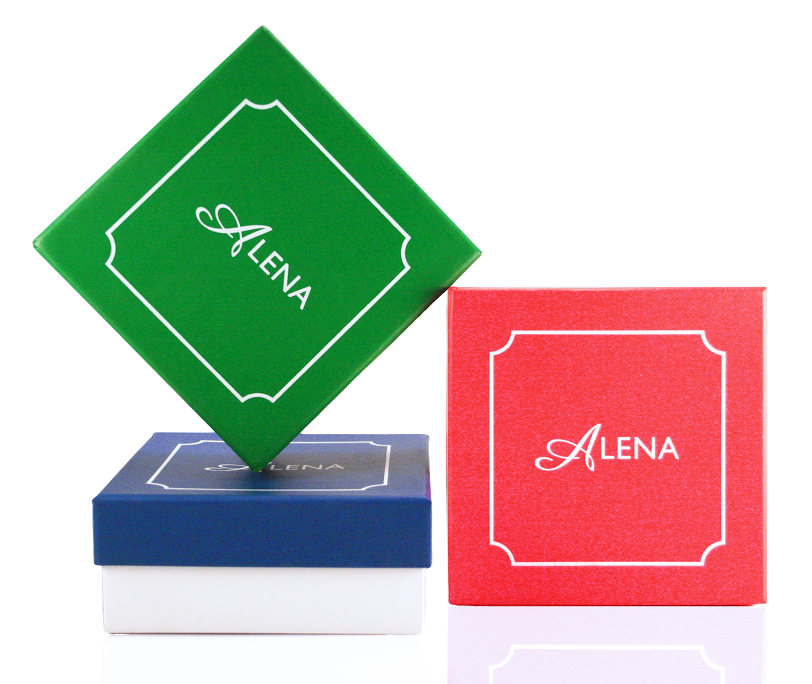 alena jewelry gift boxes
