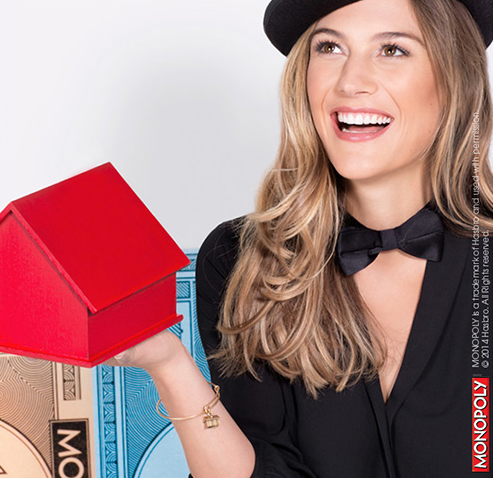 alex and ani, monopoly collection, lookbook, vaudreuil-dorion