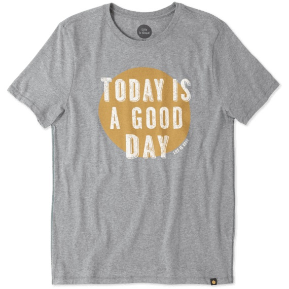 Mens-Today-is-A-Good-Day-Newbury-Tee_43846_1_lg